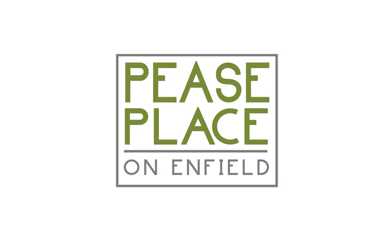 Pease Place on Enfield